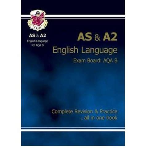English coursework aqa